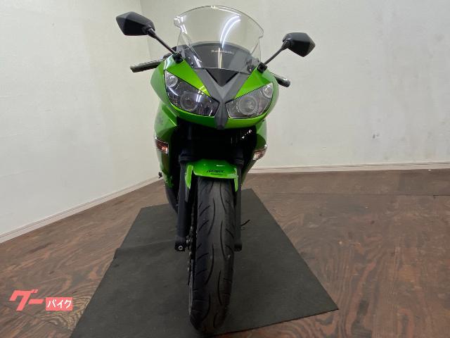 カワサキ Ninja 400R BEETフルエキマフラーの画像(大阪府