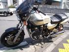 ヤマハ XJR1200 ヨシムラサスペンションの画像(大阪府