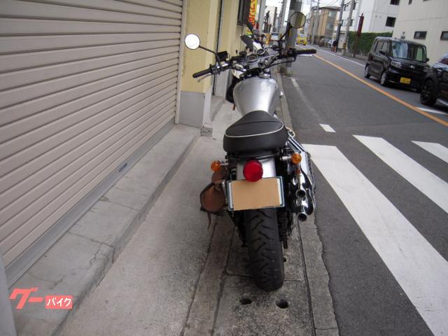 TRIUMPH スクランブラーの画像(大阪府
