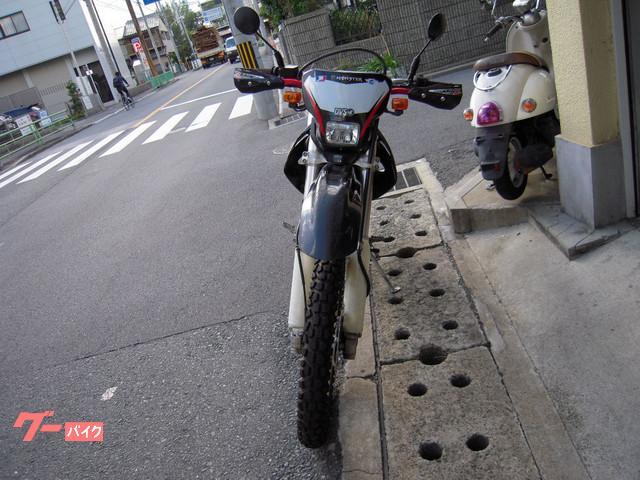 ホンダ XR250の画像(大阪府