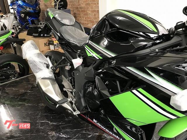 カワサキ Ninja 250SL ABS KRT Editionの画像(兵庫県