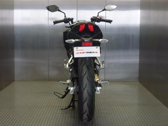 ホンダ CBF190R インジェクションモデル ストリートファイターの画像(京都府