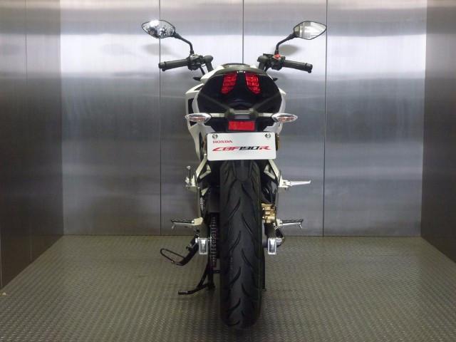 ホンダ CB190R インジェクションモデル ストリートファイターの画像(京都府