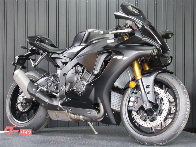 yzf r1 ヤマハ のバイクを探すなら グーバイク