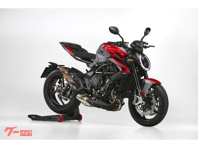 ブルターレ800RR SCS MY2021