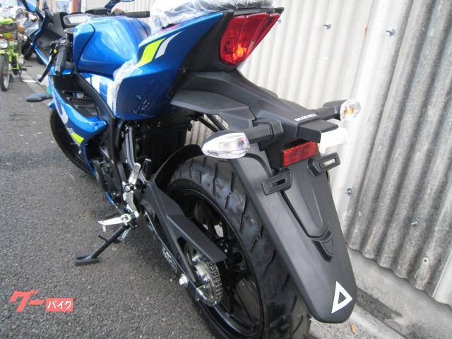 スズキ GSX-R125の画像(兵庫県