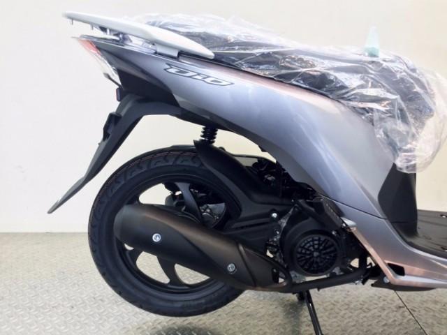 ホンダ Dio110 新車 現行最新モデル 国内モデルの画像(兵庫県