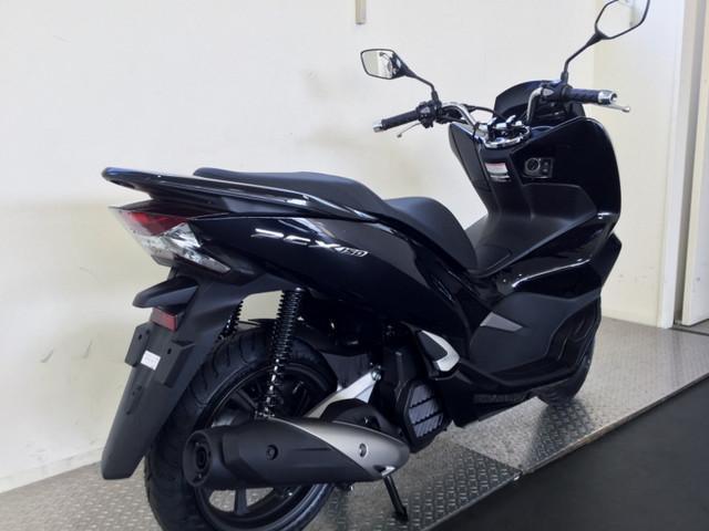 ホンダ PCX150 ABS 現行最新モデル スマートキーシステムの画像(兵庫県