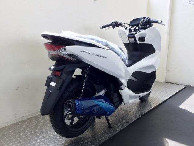 ホンダ PCX150 ABS 2018年モデル スマートキーシステムの画像(兵庫県