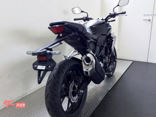 ホンダ CB250R ABS 新車 2018年モデルの画像(兵庫県