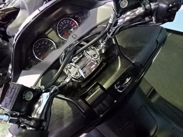 スズキ スカイウェイブ250 タイプS CJ44A ヨシムラマフラーの画像(大阪府