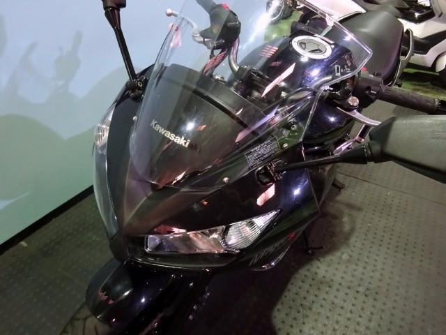 カワサキ Ninja 400Rの画像(大阪府