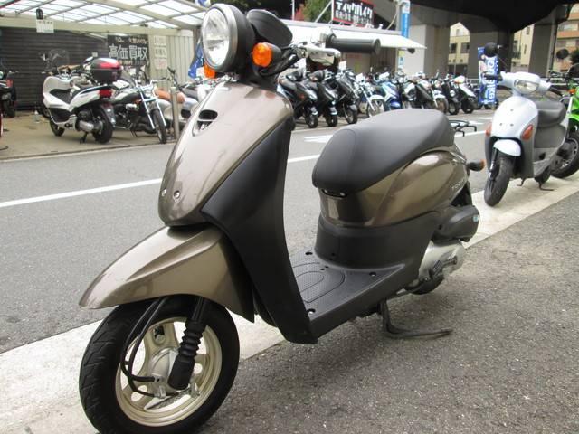 ホンダ トゥデイ AF67型 PGM-FI搭載 タイヤ前後新品の画像(大阪府