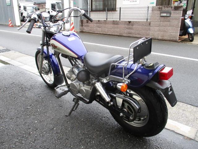 ホンダ JAZZ 最終モデル Fタイヤ新品 ノーマル車の画像(大阪府