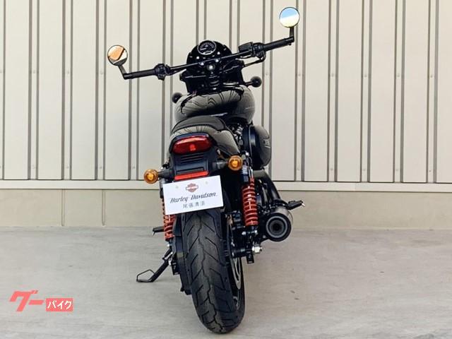 HARLEY-DAVIDSON XG750A ストリートロッドの画像(滋賀県