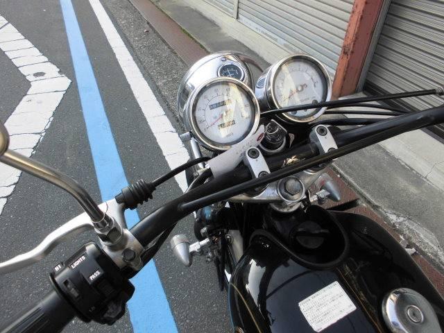ヤマハ SR400の画像(京都府
