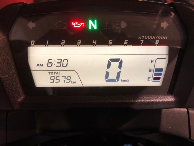 ホンダ NC700X ローダウン仕様 ETC エンジンガード等装備の画像(京都府
