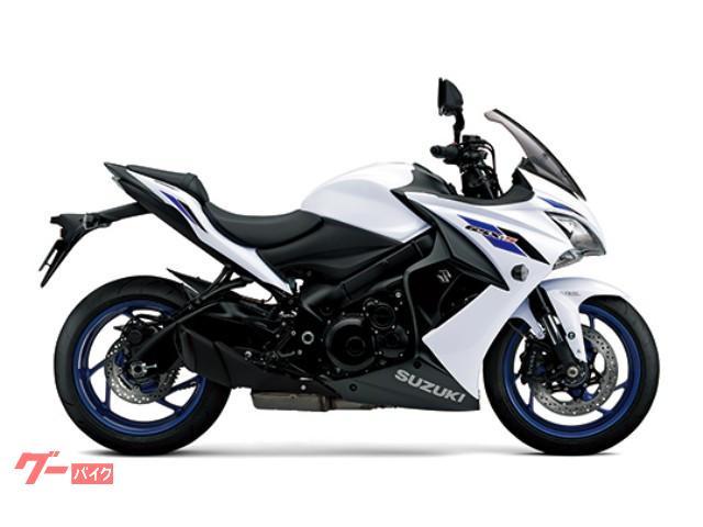 GSX−S1000F ABS 最新モデル