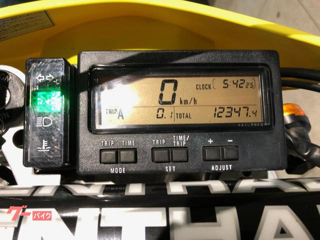 スズキ DR-Z400S モタード仕様の画像(京都府