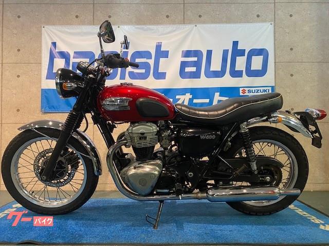 カワサキ W400の画像(京都府