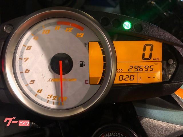 カワサキ Z1000 BEETマフラー バックステップ等装備の画像(京都府