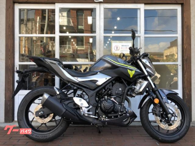 MT−03(320cc)バッテリー Dチェーン新品