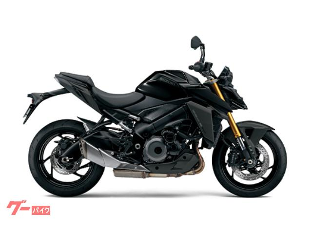 GSX−S1000 ABS 最新モデル