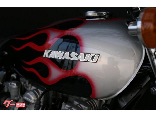 カワサキ Z-Iの画像(京都府