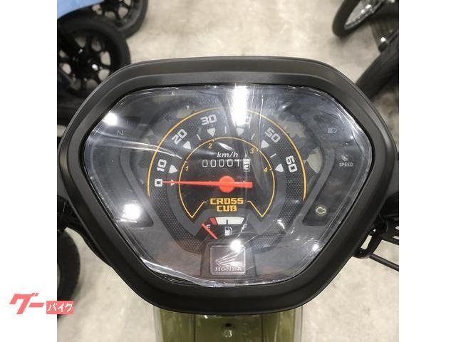 ホンダ クロスカブ50 最新モデル LEDヘッドライトの画像(兵庫県