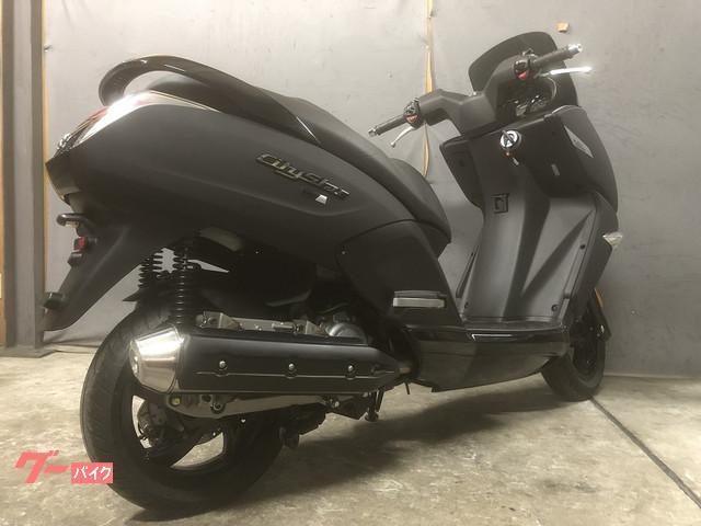 PEUGEOT シティスター125 ブラックエディション ABS装備車の画像(兵庫県
