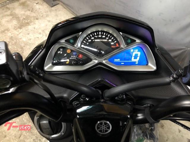 ヤマハ マジェスティS 国内最新モデル LEDヘッドライトの画像(兵庫県