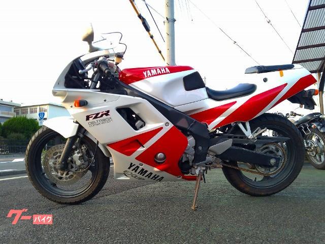 ヤマハ FZR250Rの画像(京都府