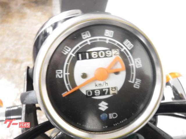 スズキ ST250 オールブラック レトロシートの画像(兵庫県