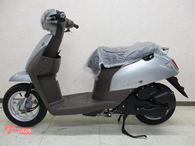 スズキ レッツG 新車 日本生産車の画像(兵庫県