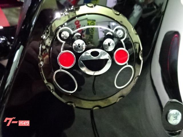 ホンダ クロスカブ110 くまモンVer 新車 スペシャルコラボカラーの画像(兵庫県