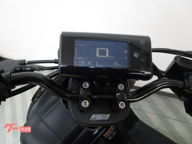ヤマハ キュービックス LED アイドリングストップ DCソケットの画像(兵庫県
