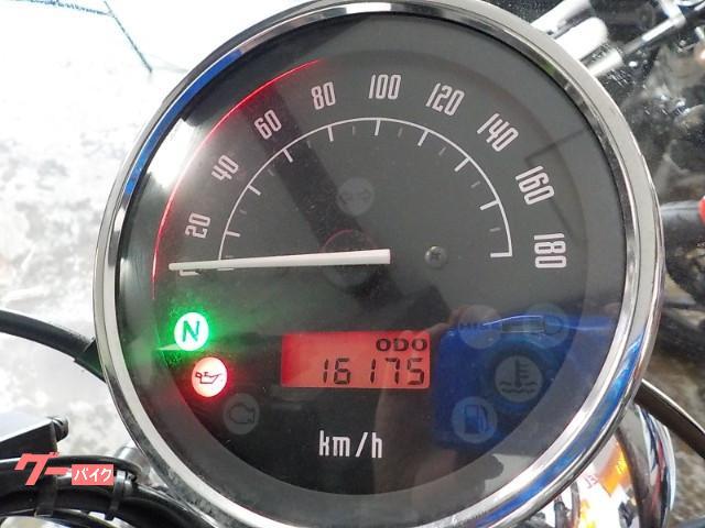 ホンダ VT400S 両側サドルバッグ リアキャリア付きタンデムバー エンジンガードの画像(大阪府