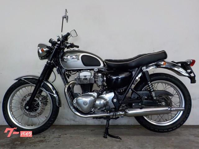 カワサキ W650 ノーマル エストレヤ調ウインカーの画像(兵庫県