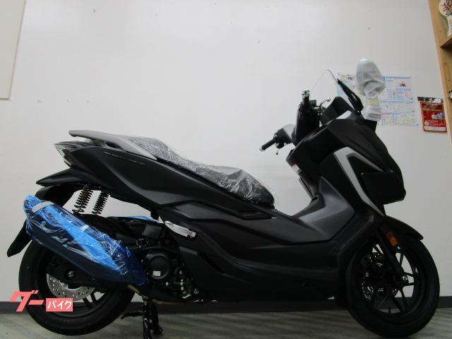 フォルツァ 新型2021年モデル  ABS ESP+エンジン