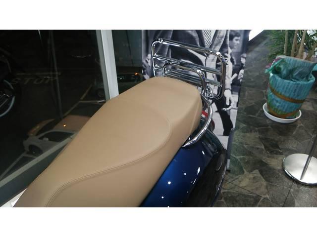 VESPA GTS250IE 新型 PGJ正規輸入車の画像(大阪府