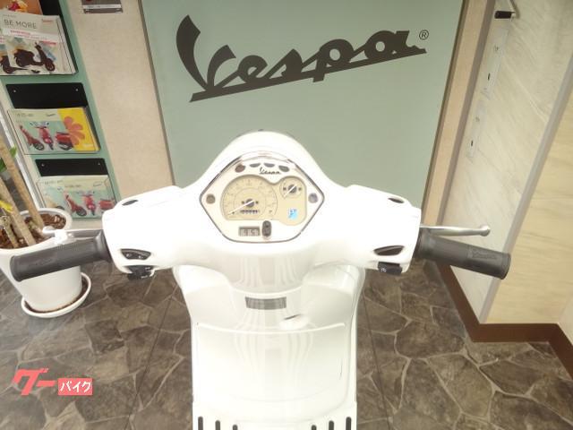 VESPA LX125ieの画像(大阪府