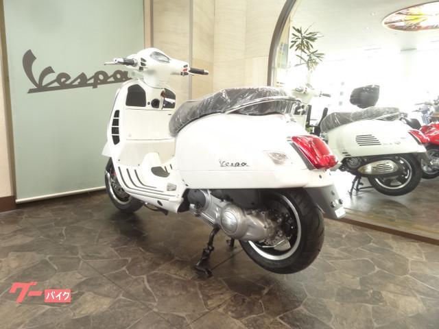 VESPA GTS300ie Superの画像(大阪府