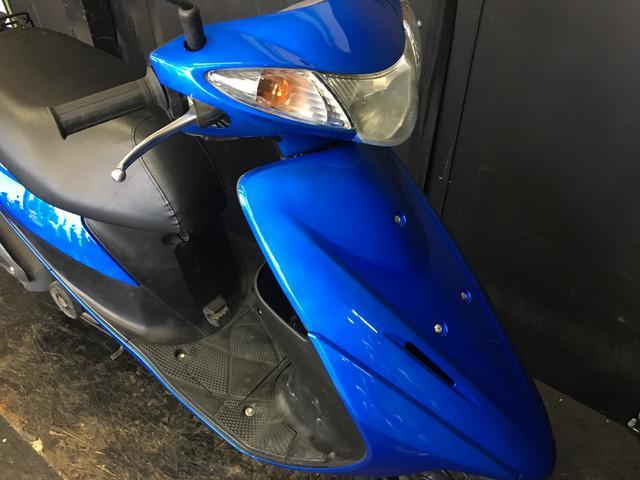 スズキ アドレスV50 4サイクル バッテリー新品の画像(大阪府