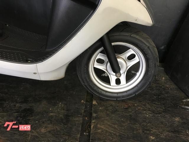 ホンダ スマートDio 4サイクル バッテリー新品の画像(大阪府
