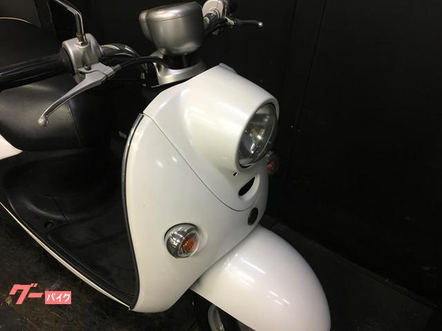 ヤマハ ビーノ 4サイクル バッテリー新品の画像(大阪府