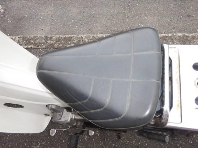 ホンダ スーパーカブ70 バッテリー・ミラー新品の画像(兵庫県