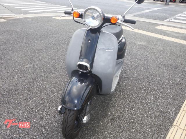 ホンダ ジョルカブ 4速セル付き 前後タイヤ新品の画像(兵庫県