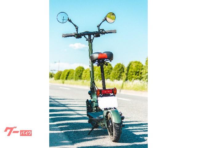 ブレイズ EVスクーターの画像(兵庫県