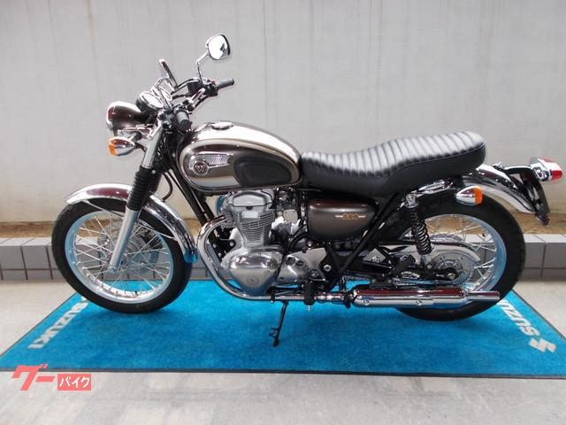 カワサキ W800の画像(京都府