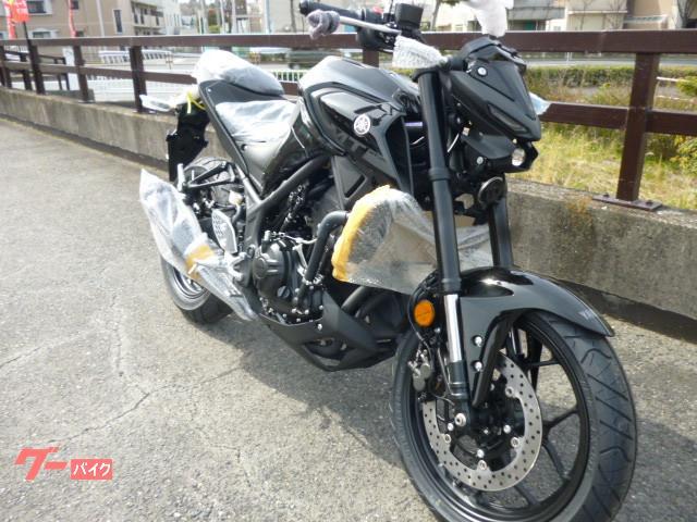 ヤマハ MT-25 ABS 2020年モデルの画像(大阪府